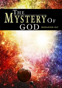 Mystery of God tract from Voice of God Recordings